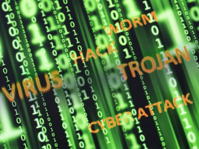 Cybersecurity matters more than ever during the COVID-19 pandemic