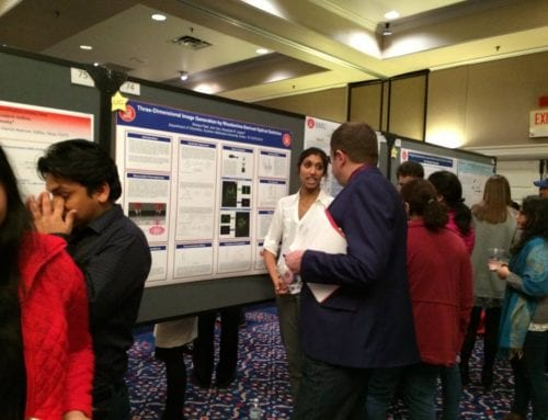 SMU Research Day 2016: Students present their research to the SMU and Dallas community