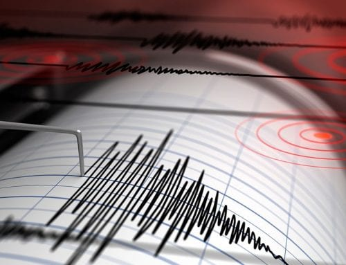 Study: Humans have been causing earthquakes in Texas since the 1920s