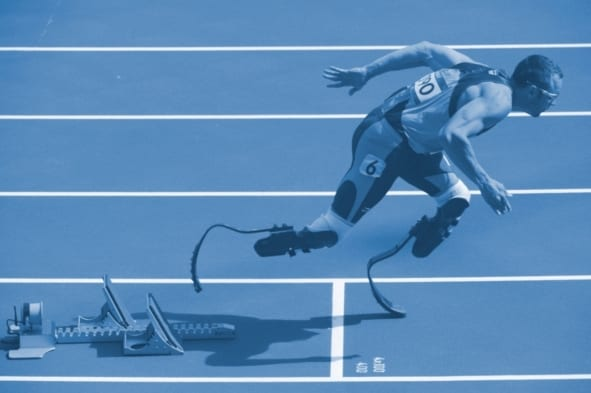 Scientific American: Blade Runners — Do High-Tech Prostheses Give Runners an Unfair Advantage?