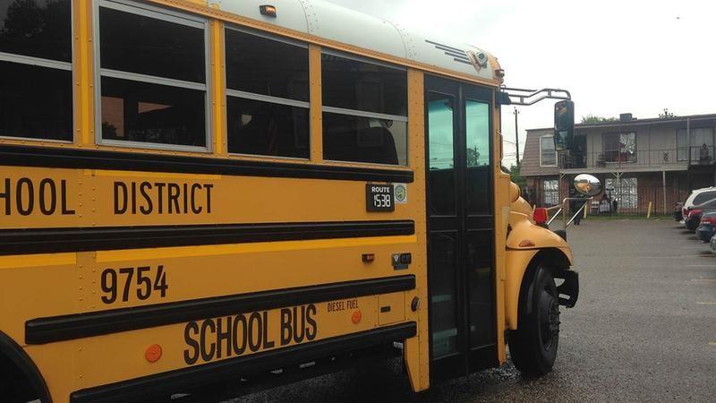 Houston schools, closures