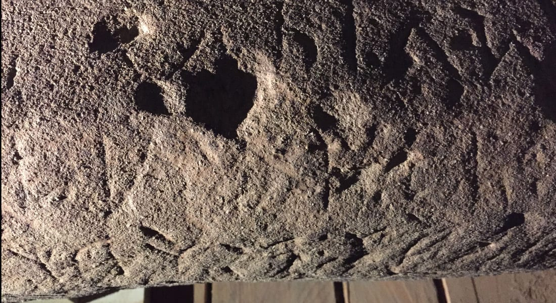 Discovery News: Etruscan Inscription Reveals Name of Goddess