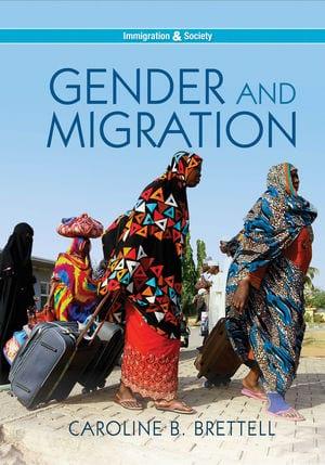Brettell, migration, gender, SMU