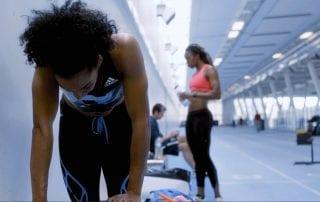 Peter Weyand, SMU, sprinting, biomechanics, The Guardian, human speed
