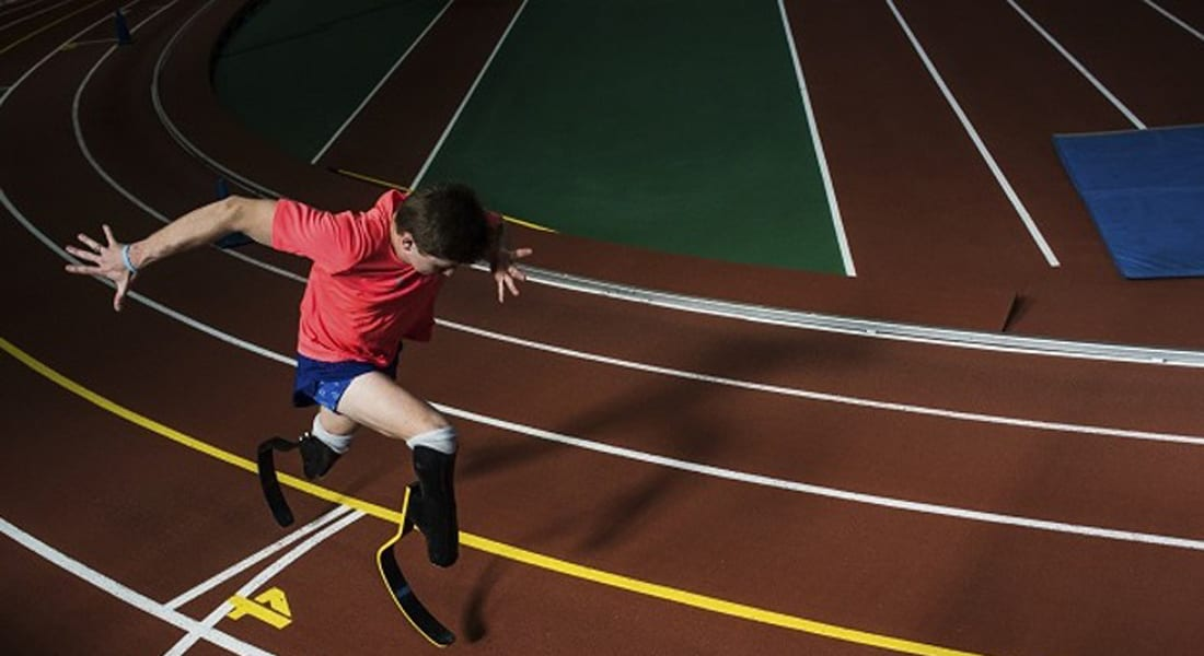 New York Times: Blade Runner Tests Limits of Prosthetics, Years After Oscar Pistorius