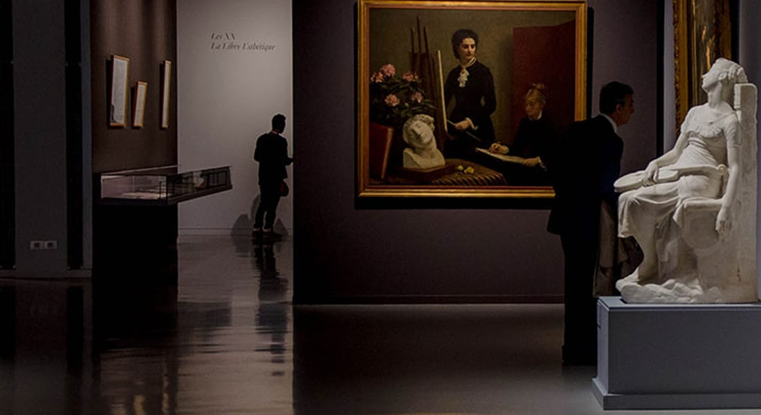 Joint Study on Gender Disparity in Art Museum Directorships Shows Gap Persists Despite Gains