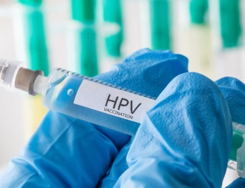 KERA News: Teens In Low-Income Families Get HPV Vaccine If Parents Persuade Themselves Of Benefits