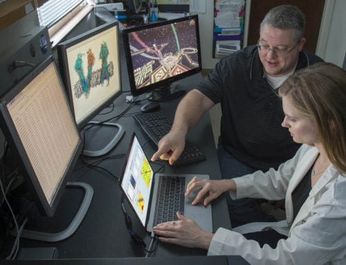SMU Guildhall and cancer researchers level up to tap human intuition of video gamers in quest to beat cancer