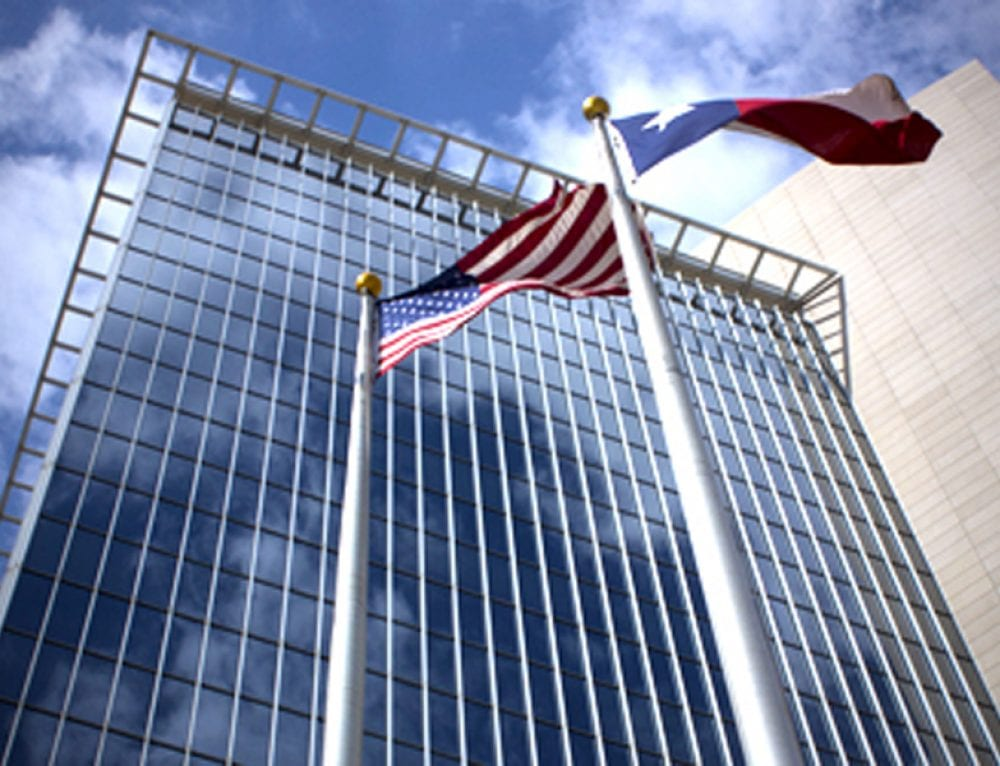Dallas Fed, SMU and consortium to establish new Federal Statistical Research Data Center