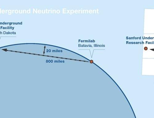 Dallas Innovates: SMU, UTA Scientists To Help Unlock Mystery of Neutrinos