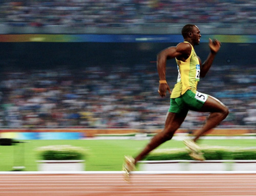 How Stuff Works: Scientists Discover Something Mind-blowing About How Usain Bolt Runs