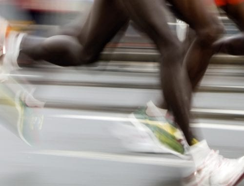 Dallas Innovates: SMU Researchers: Usain Bolt's Gait is Asymmetrical