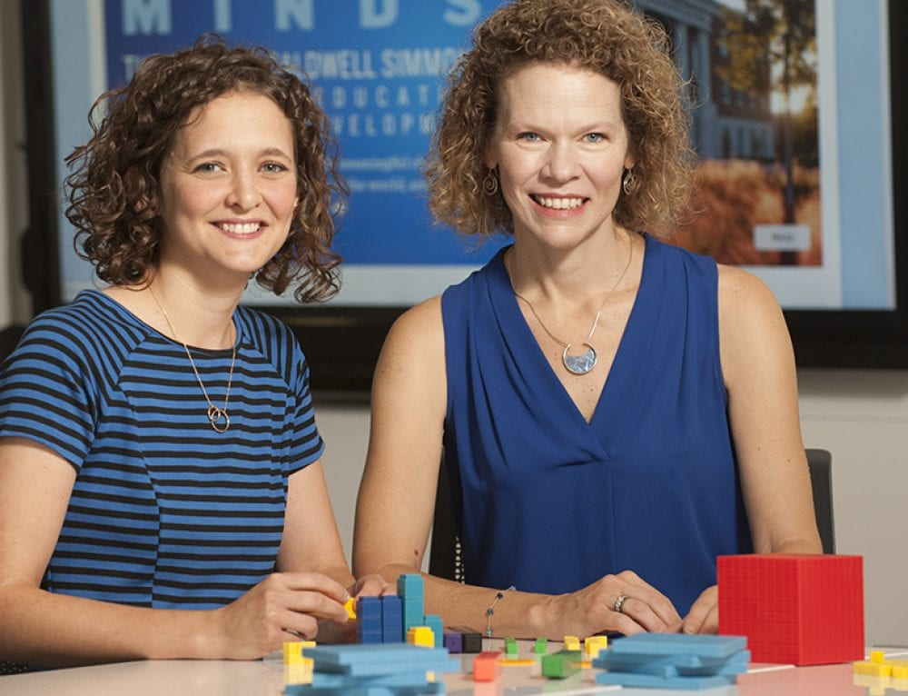 $2.5 million NSF grant to SMU will give teachers a math assessment tool to help students