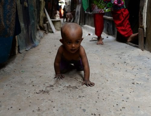 SAPIENS: Why Aid Remains Out of Reach for Some Rohingya Refugees