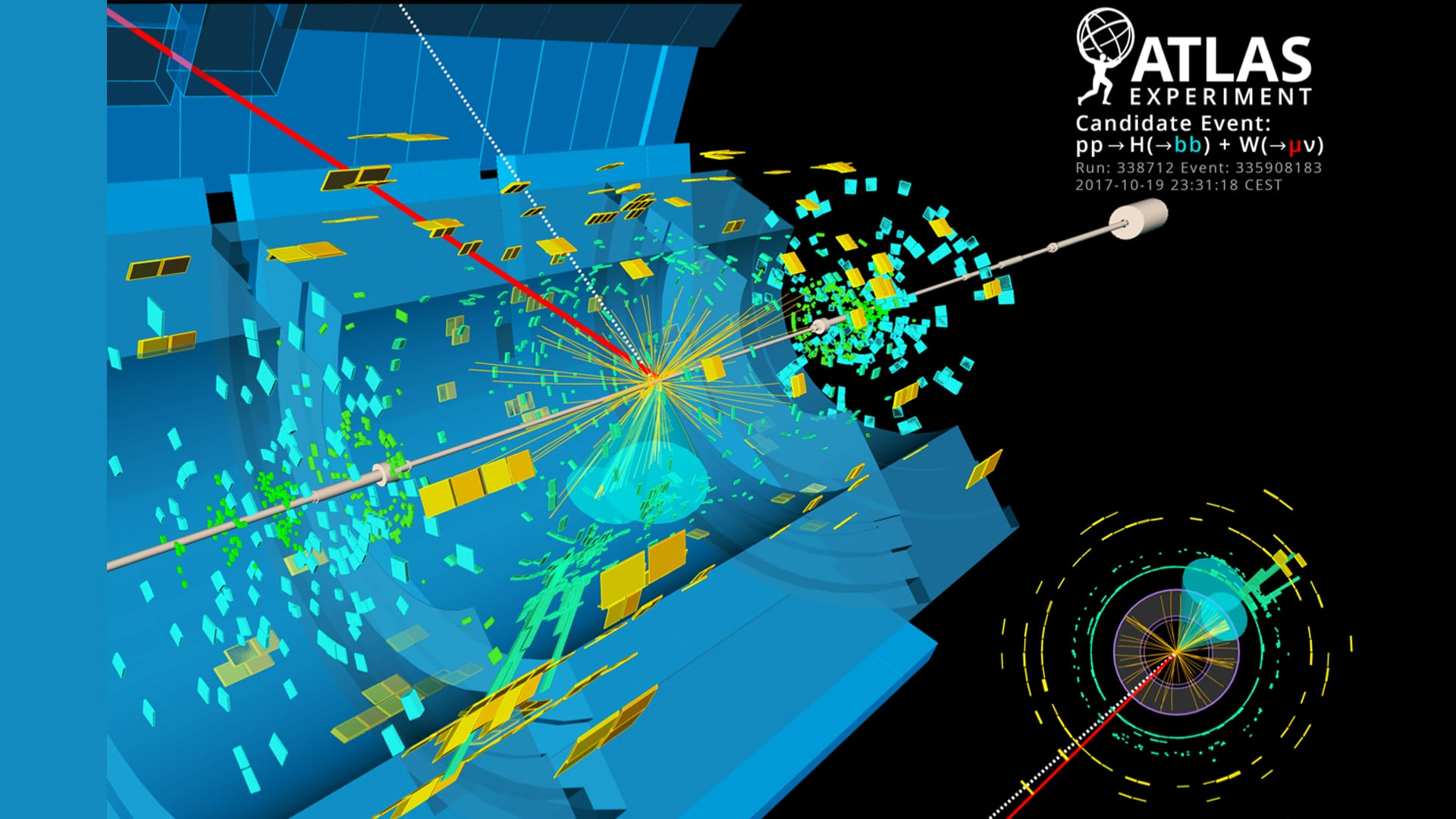 SMU Physicist Explains Significance of Latest Cern Discovery Related to the Higgs Boson