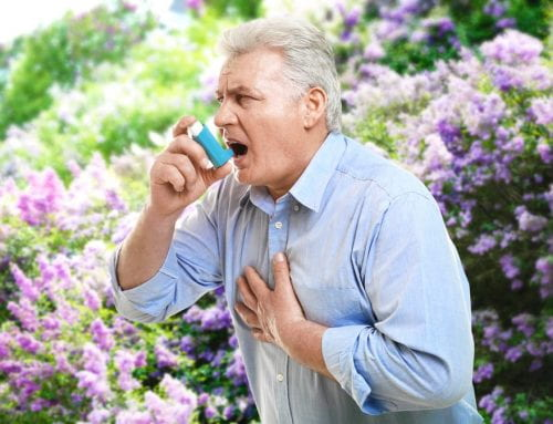 NIH Funds Collaborative Study of Cognitive  Impairment in Older Asthma Patients