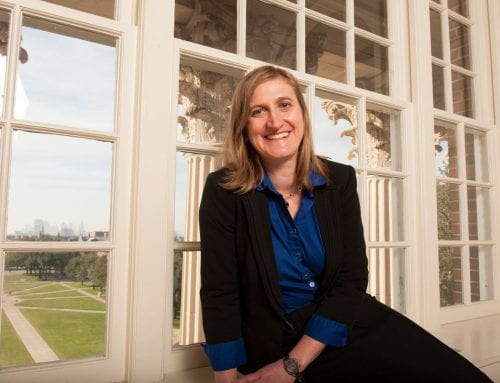 SMU Physicist Jodi Cooley Will Receive the 2019 Klopsteg Memorial Lecture Award