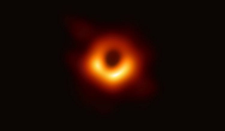 Preston Hollow People: What Did Scientists Learn From First Black Hole Photo?