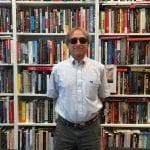 Dr. Rick Halperin