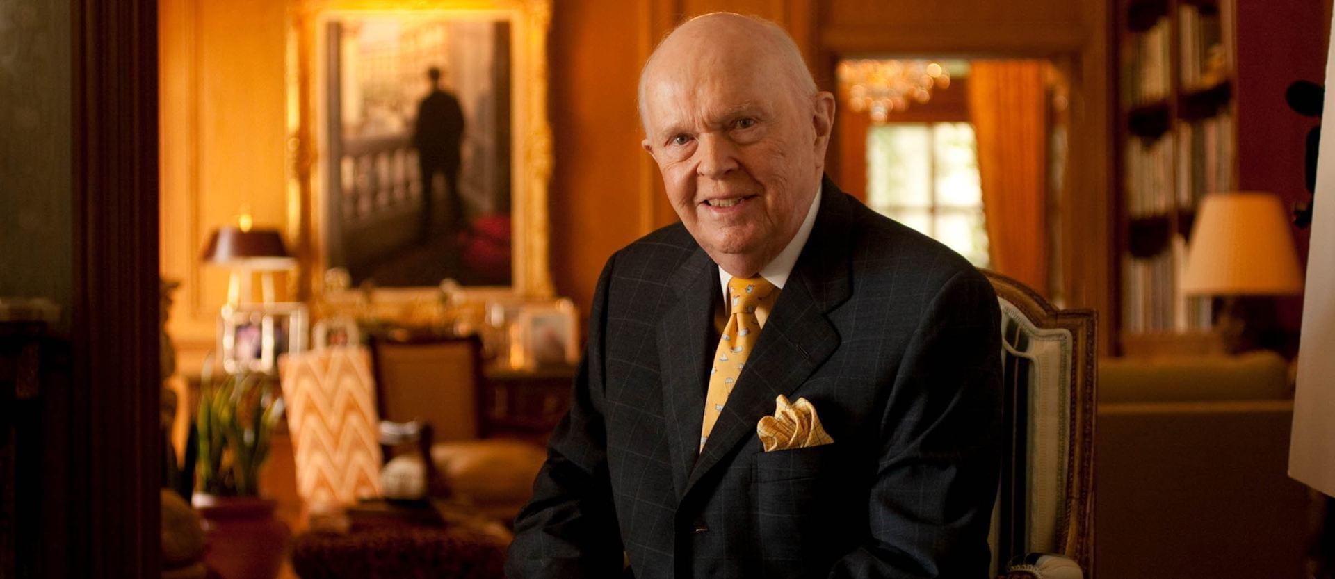 Edwin L. Cox Sr.