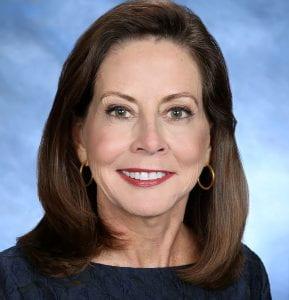 Distinguished Alumni Kelly Compton