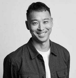 Distinguished Alumni Mark Lau