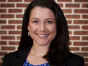Sarah D'Souza
