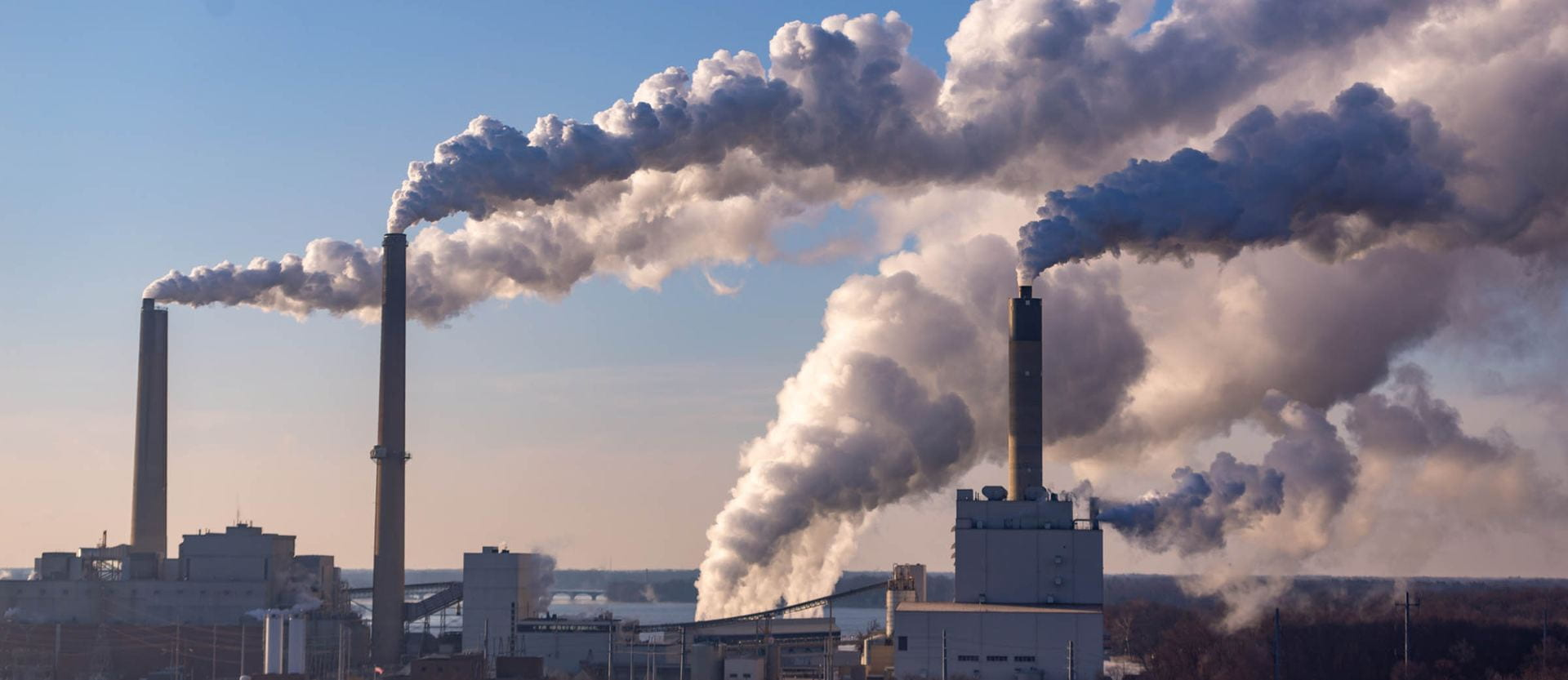 Emissions Disclosures