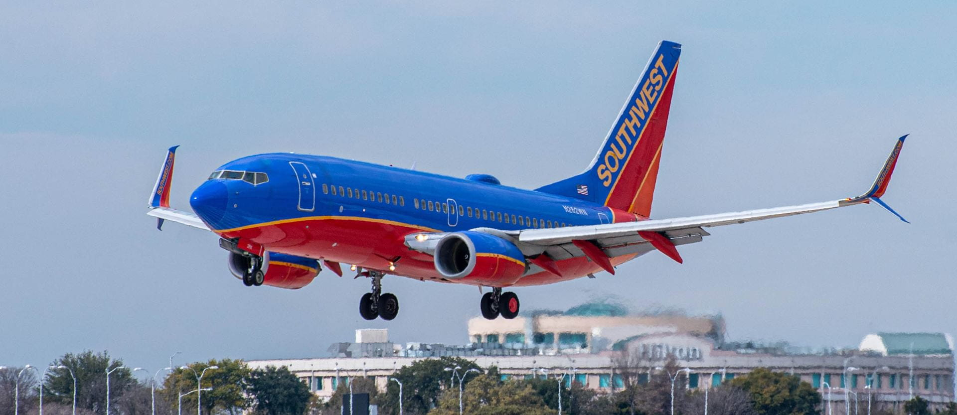 Southwest Airlines Network Changes