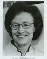 Dr. Eleanor Tufts SMU Professor of Art History 1974-1991