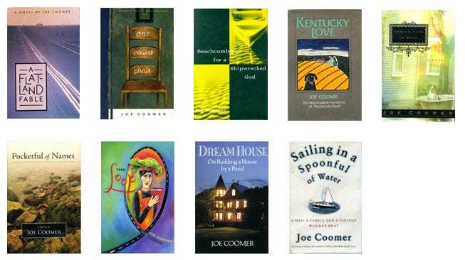 More Books by Joe Coomer