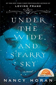 Under the Starry Sky by Nancy Horan