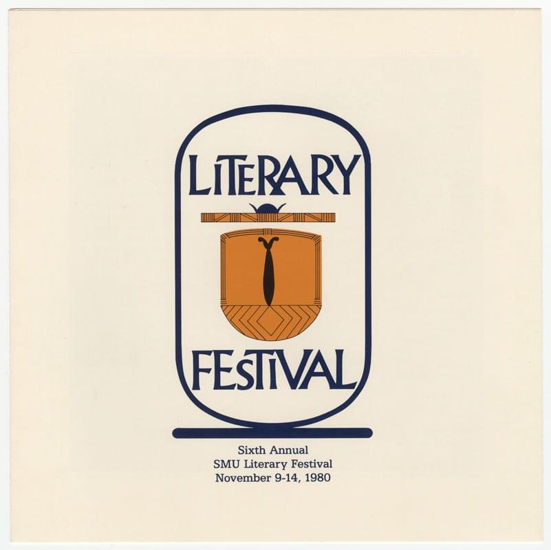 SMU Literary Festival 1980