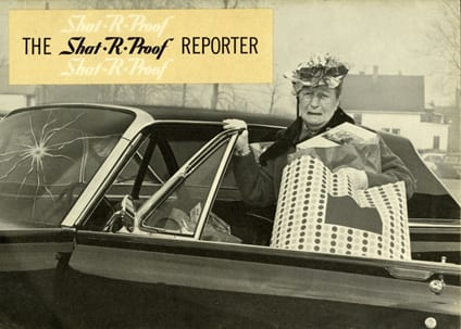 Shat-r-proof reporter