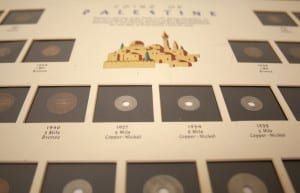 Coins of Palestine