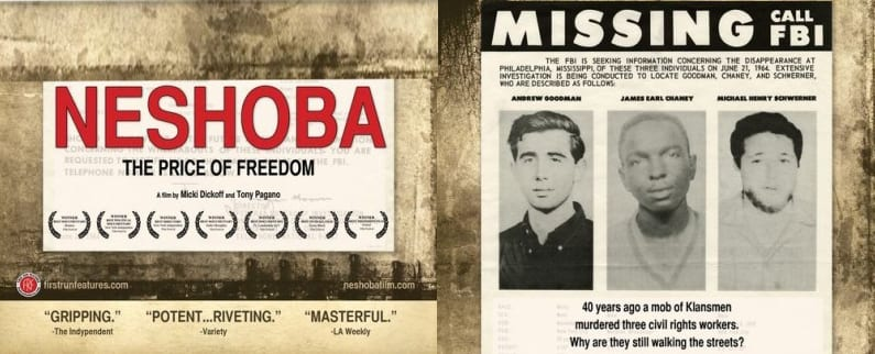 Neshoba Movie Poster