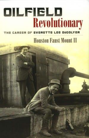 Book Cover: Oilfield Revolutionary
