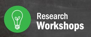 Research Workshops graphic