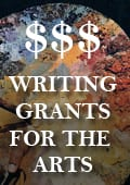 Making the Write Moves: Grant Writing for the Arts