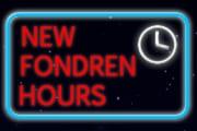fondren-hours