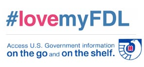 Government Information Logo