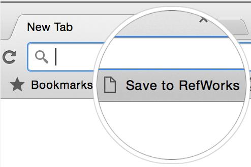 refWorksTool