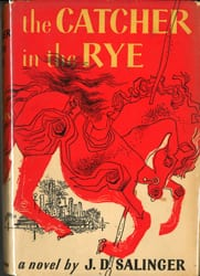 Catcher in the Rye, First Edition