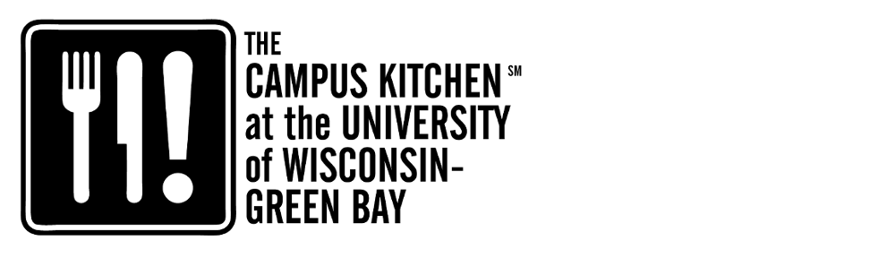 The Campus Kitchen at UWGB