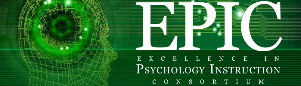 Excellence in Psychology Instruction Conference