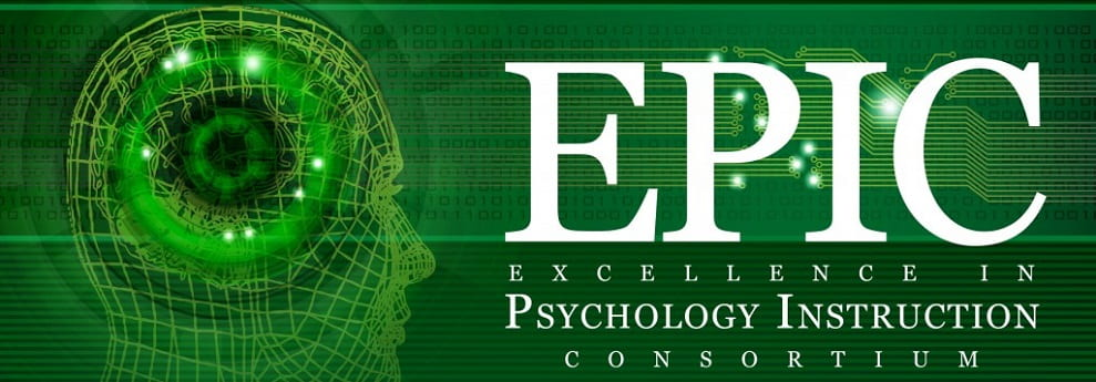The Excellence in Psychology Instruction Consortium