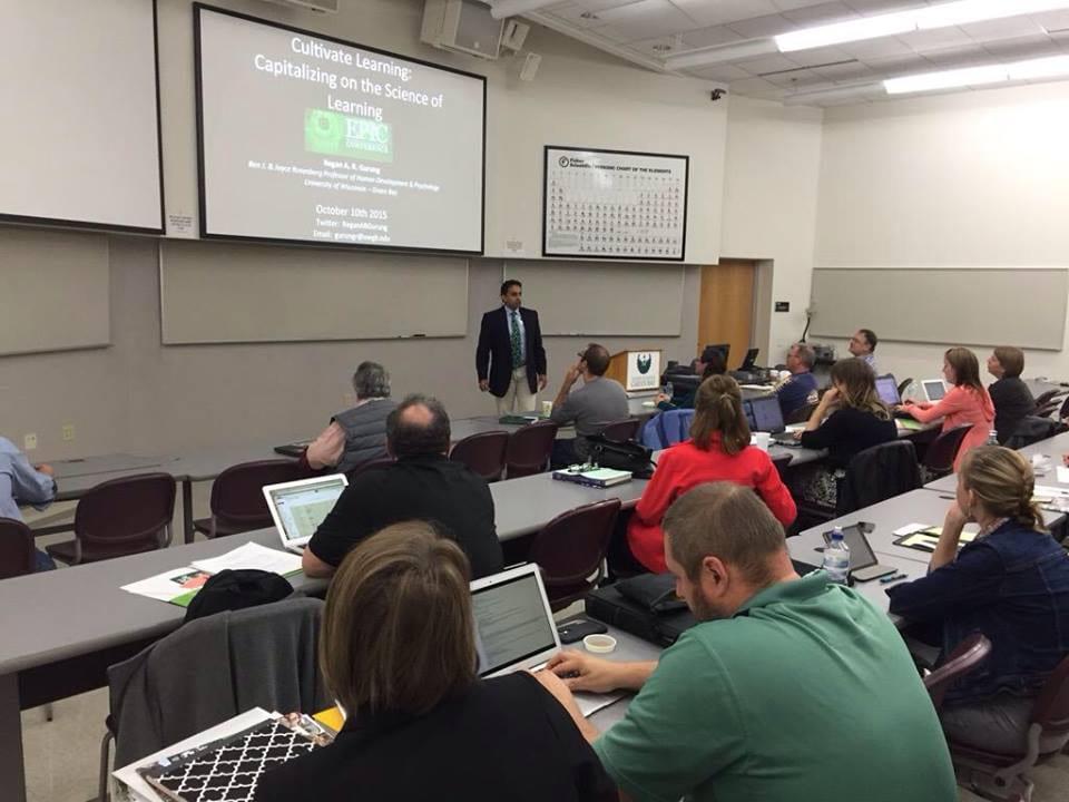 2015 Keynote Talk