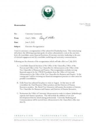 15.06.09_Executive Reorganization_Page_1