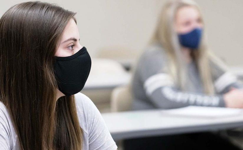 Indoor Mask Requirement