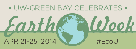 Earth Week is Here!
